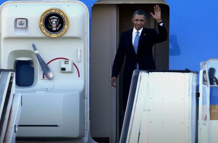 Obama in Holland march 24 2014