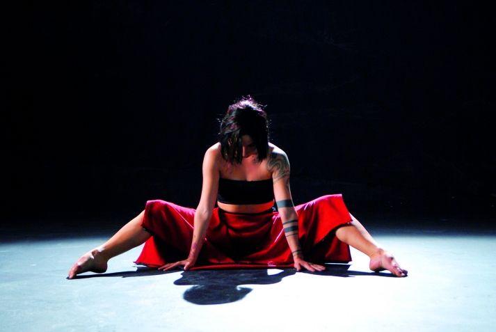 Agathi by Kika Karabela costume-fashion designer   Living Postcards - The new face of Greece