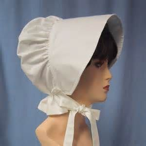 free bonnet patterns - Yahoo Image Search Results