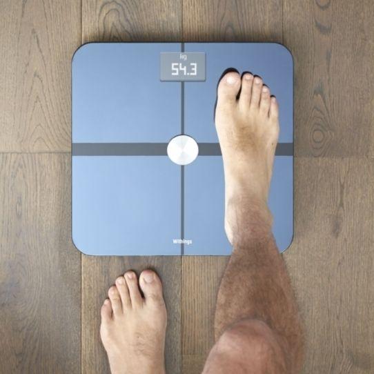 Smart Body Analyzer de WITHINGS, le pèse-personne connecté qui surveille votre santé. Grâce à lui vous aurez une connaissance totale de votre corps et vous en bénéficierez. Découvrez, en vidéo, toutes les fonctionnalités du Smart Body Analyzer > http://www.camif.fr/10015569-pese-personne-connecte-withings-ws-50.html/?utm_source=newsletter&utm_medium=email&utm_campaign=20141015_objet_connecte#tab-wac_attribut_reserve_8