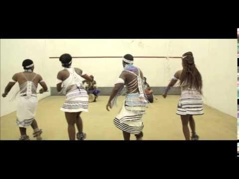 iKusasa - Xhosa Dance - YouTube
