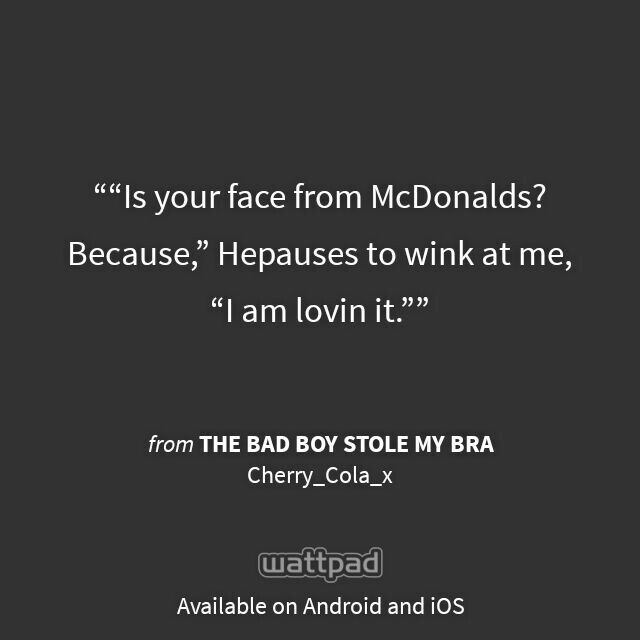 dating the bad boy wattpad Find the hottest #dating stories you'll love read hot and popular stories about #dating on wattpad discover discover action original bad boycupid himself.