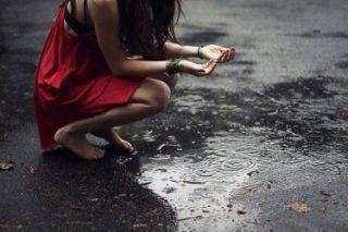 Как остановить дождь с помощью силы мысли?