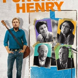In this hyper-intelligent comedy, a journeyman comedian (Henry Phillips) is lured to L.A. by a TV producer (J.K. Simmons, Whiplash) who wants to make him a reality star. As reality sets in, he must decide whether his legacy will be to tell jokes for a living or become the butt of them. With an all-star cast including Sarah Silverman, Tig Notaro, Jim Jefferies, Doug Stanhope, and more, PUNCHING HENRY is a hilarious and heartwarming glimpse behind the curtain at the weird world of comedy.