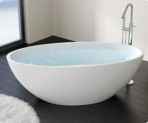 Freestanding Bathtub BW-04