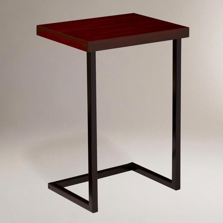 World Market Alemeda Laptop Table. $69.99
