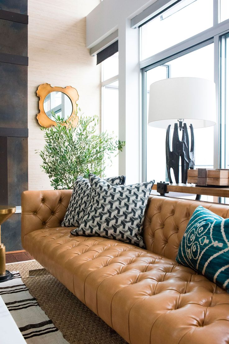 decorist sf office 4. We Get A Glimpse Of The Decorist Showhouse | Rue Sf Office 4