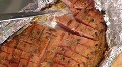 Cuochi per caso...o per forza!!: Prosciutto natalizio svedese (Ham a la Cajsa Warg)...
