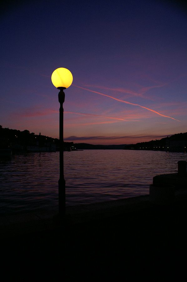 Sunset in Bol by Áron László Szűcs on 500px