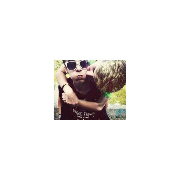 cute gay couples ❤ liked on Polyvore featuring gay, love and pictures