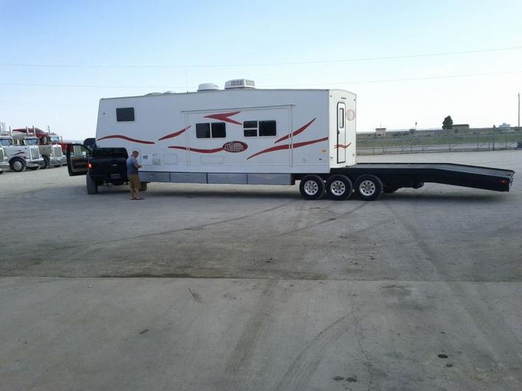 Mobile Marriott camper/hauler build - Page 12 - Pirate4x4.Com : 4x4 and Off-Road Forum