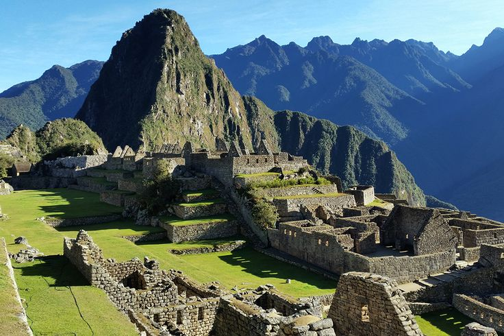Trip to the top of the world with G Adventures from Cusco through the Sacred Valley and on to the infamous Inca Trail to the 'Lost City' of Machu Picchu.