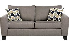Living Room Loveseats for Sale. Find affordable styles in different colors. Power, tufted, leather, fabric, sleeper & reclining loveseat styles available.