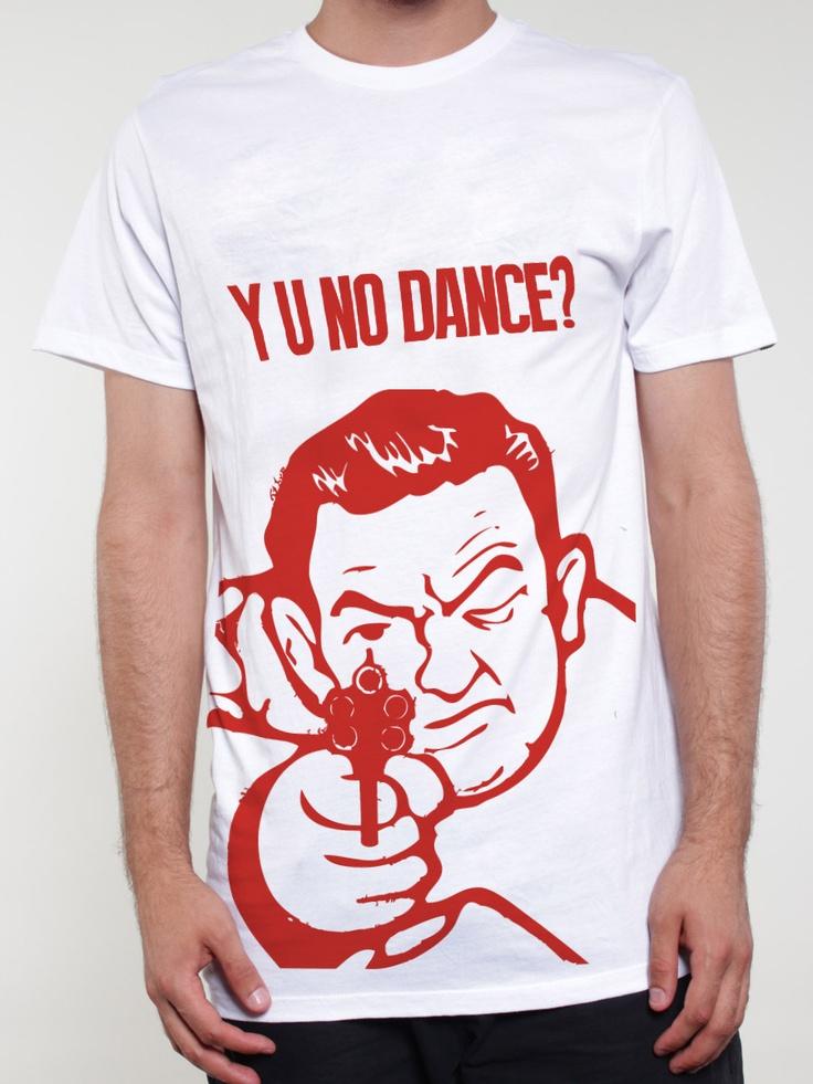#dance, #tshirt