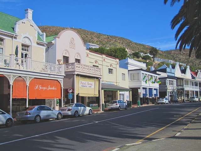 Cape Town and the Cape Peninsula Cape Town - pure bliss