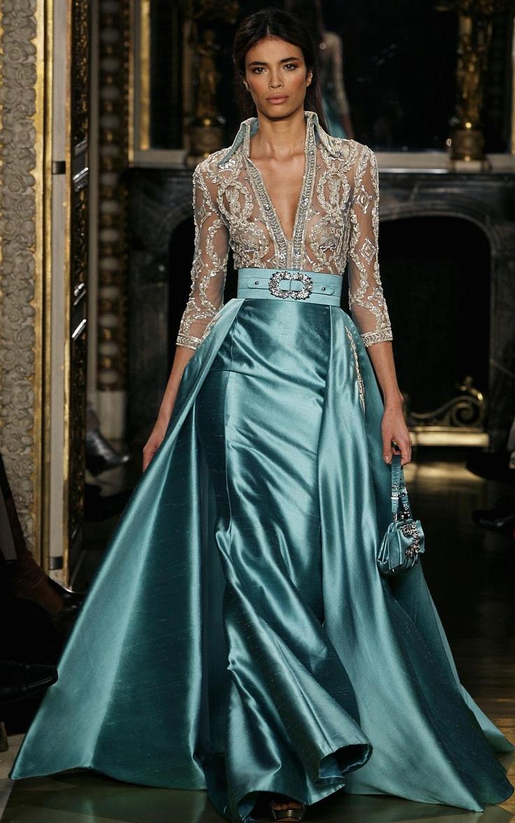 Zuhair Murad Haute Couture Spring 2007