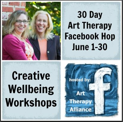 Gioia Chilton and Rebecca Wilkinson of Creative Wellbeing Workshops, LLC collaborate w/ individuals and organizations to increase personal and professional happiness through creative, state of the art interventions.