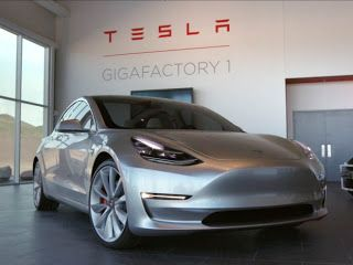 Africa Electric Car: Tesla boss promises more of the same thing