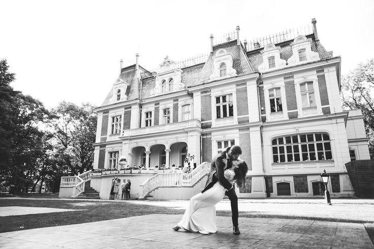 Nasz szmaragdowy ślub i wesele - dekoracje, kwiaty i mnóstwo zdjęć!