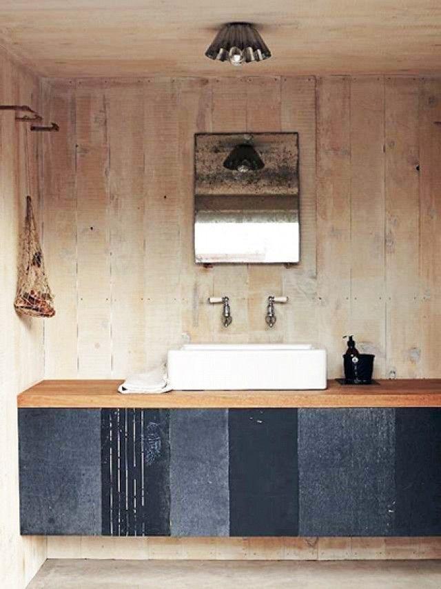 Look Were Loving Masculine Bathrooms Modern Bathroom DesignBathroom Interior