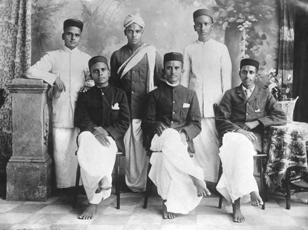 How C V Raman came to Bangalore: Pavan Kulkarni - Citizen Matters, Bangalore News