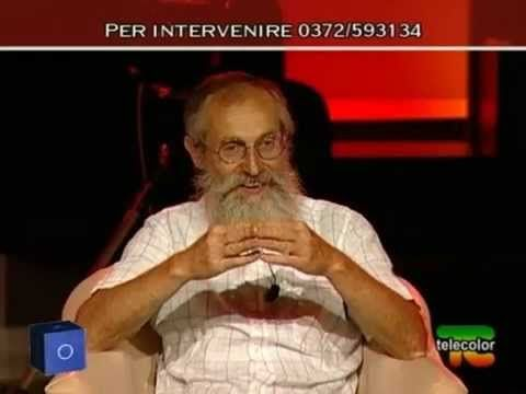 Dottor Piero Mozzi - Bambini e alimentazione - YouTube