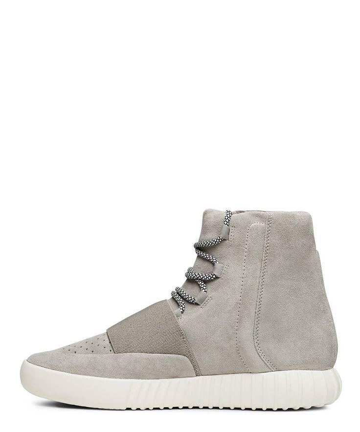 Top sneakers yeezy