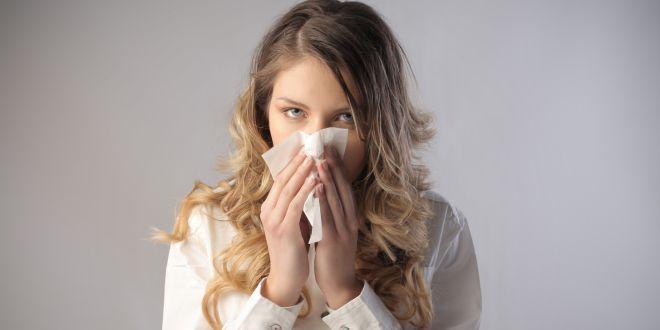 Néhány dolog, ami fokozza az allergiád