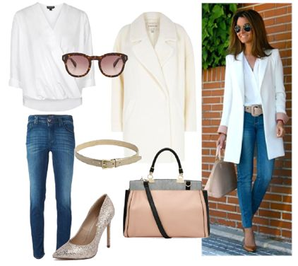 Casual Style / Super Affordable by Josefinaelizalde on Set That -