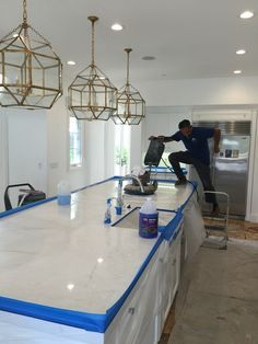 Cleaning And Polishing Marble Becki Owens