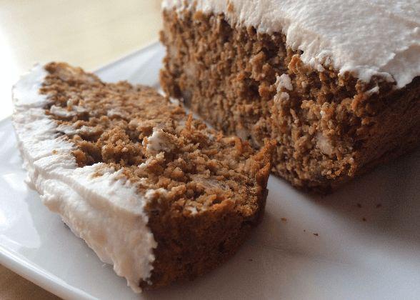 ciasto marchewkowe z płatków owsianych