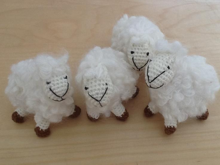 Samvel Sheep