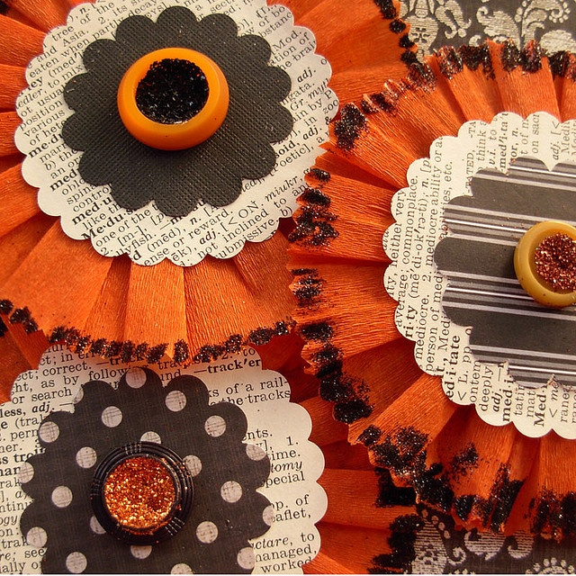 Halloween Goodies by this good day