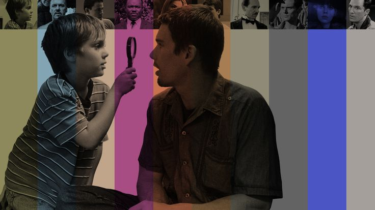 10 Best Movies of 2014. From a growing boy to a gone girl, the top films of the year hit hardest by going rogue.