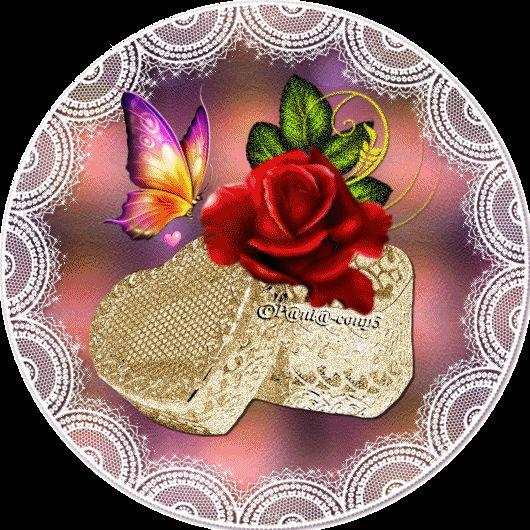 Love Red Rose