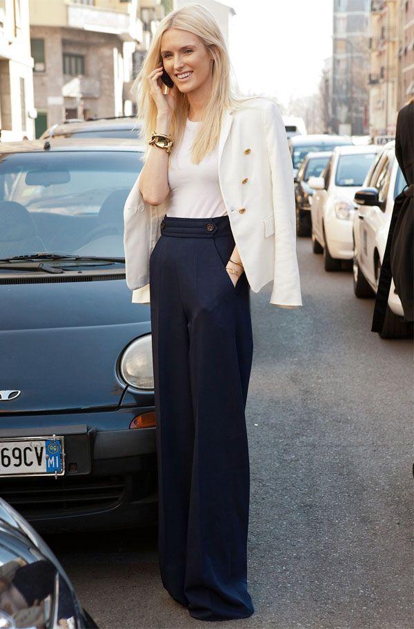 street-style-calca-pantalona-marinho