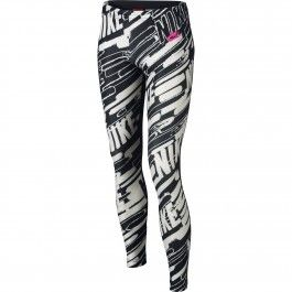 Nike GIRLS AOP TIGHT YTH