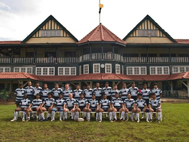 #rugby #bangalore team