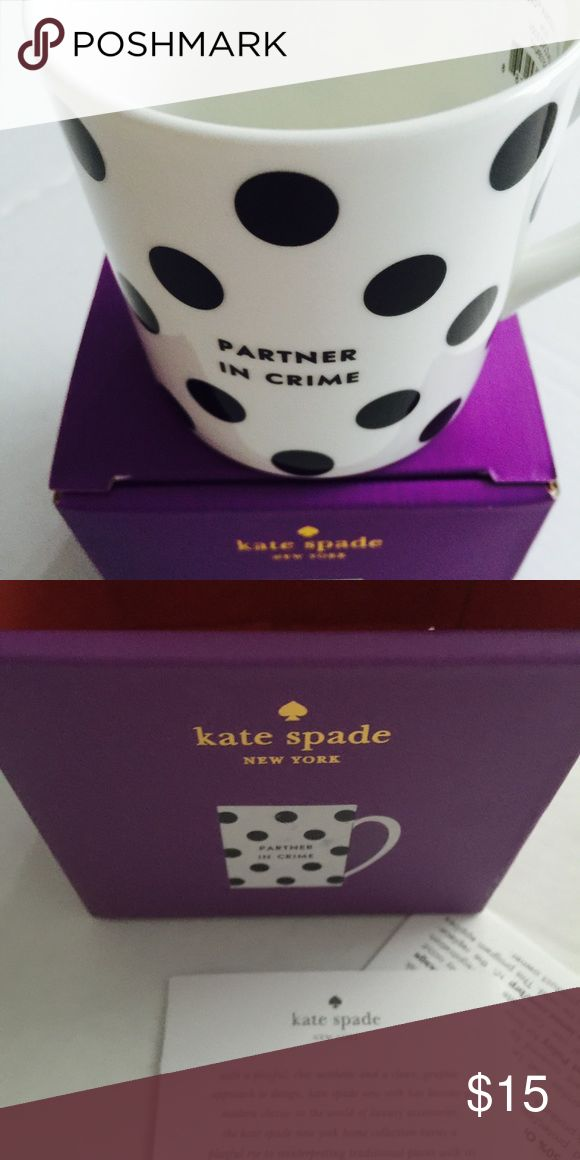 RESERVE Now Authentic w box kate spade Other
