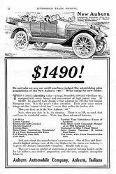 1914 Auburn
