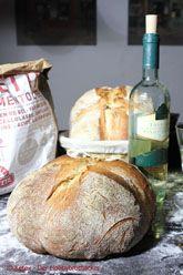 Brot backen - Rezepte, Rezepte!