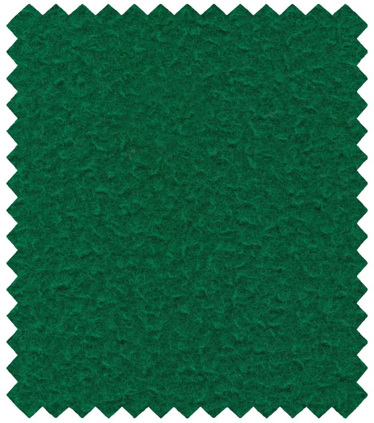 Kelly Green Casentino Wool