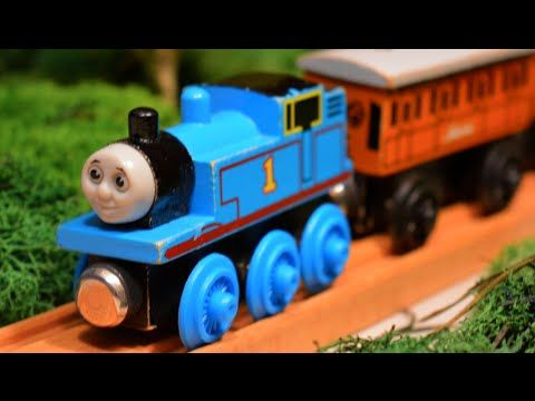 Thomas and Friends Toy Trains! - YouTube