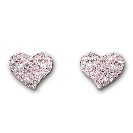 Swarovski Crystal Jewellery Alana Pierced Earrings