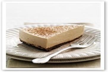 Chocolate Toblerone Cheesecake - Simone's Thermomix Essentials