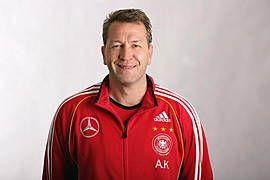 Bundestorwarttrainer Andreas Köpke © Foto: Bongarts/GettyImages