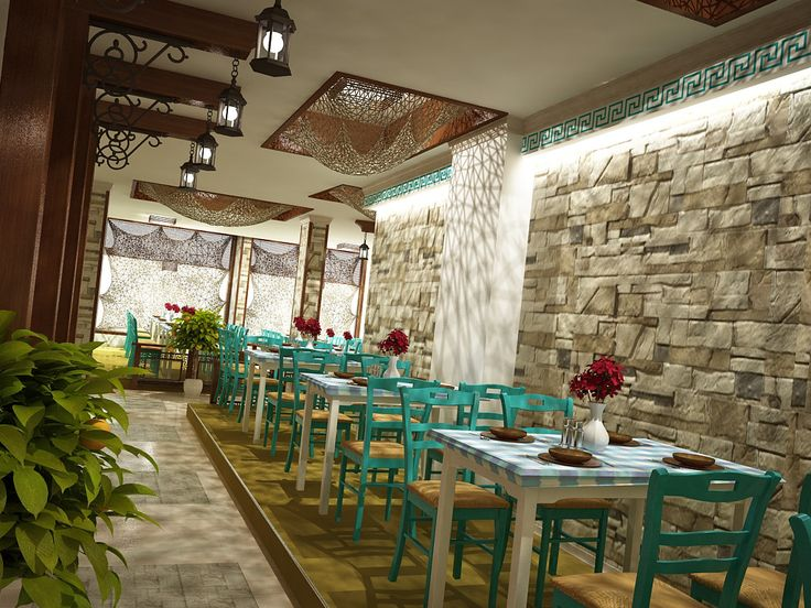 Indian Restaurant Interior Design Creative Entrancing Decorating Inspiration