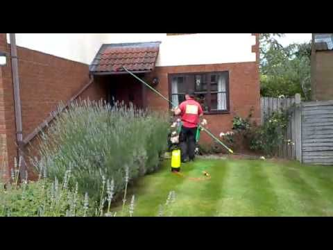 Winterbourne, Bristol, Window Cleaning. 07759212482 Clive. Clive and Mat.