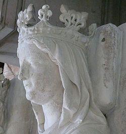 Constance d'Arles, dite aussi parfois Constance de Provence (née vers 986 à Arles - morte au château de Melun le 22 ou 25 juillet 1032), fille de Guillaume Ier (c.950-†993) comte d'Arles, et Adélaïde d'Anjou (†1026), est reine de France par son mariage avec le roi Robert II le Pieux.