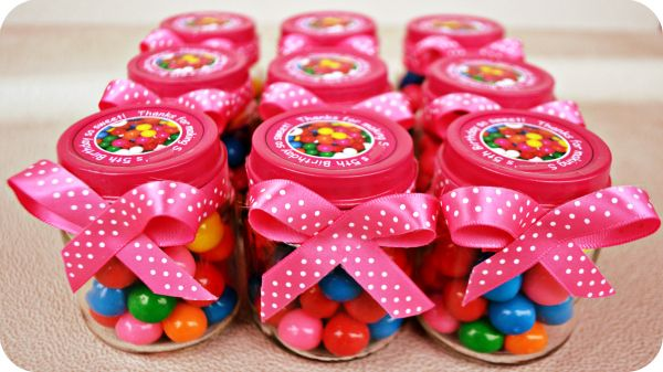 Bubblegum Birthday Party- some game ideas